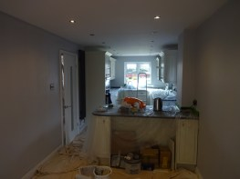 NW1 - Kitchen & Diner - Progress (2)