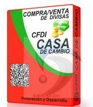 CFDI para casa de cambio