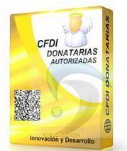 CFDI PARA Donatarias