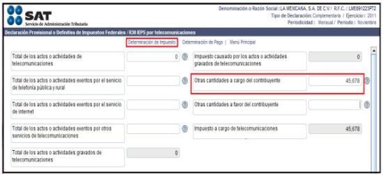 servicio de declaraciones y pagos, pago referenciado,