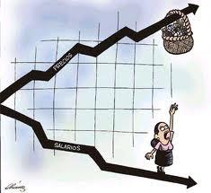 Inpc Agosto 2012 indice nacional de precios al consumidor