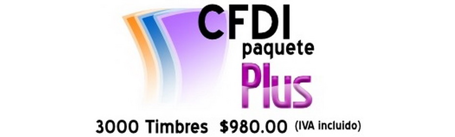 CFDI Plus