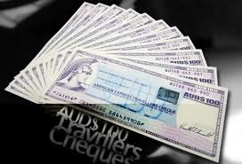 cheques de viajero actividad vulnerable
