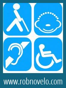 estimulo para discapacitados art  222 lisr art 1.7 decreto