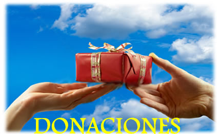 Limite a donativos