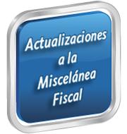 modificacion resolucion miscelanea fiscal