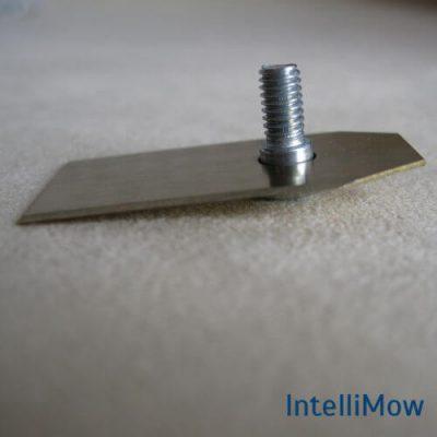 Einzelaufnahme Messer passend für Husqvarna Gardena Bild2