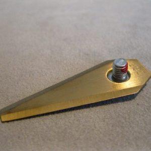Ersatzmesser Bosch Indego Bild2