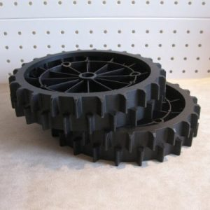 Hinterräder für Worx Landroid S M