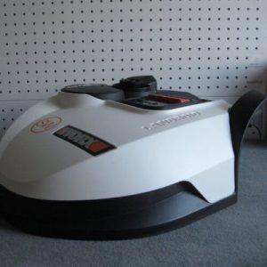 Abdeckung/ Haube für Worx Landroid S WR106SI