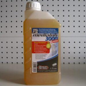 Kettlitz medialub 2000 Sägekettenöl für Akkusäge wasserbasierend Bild 1