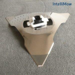 Ersatzmesser passend für Robomow RC RS TC TS Loopo CubCadet Bild 3