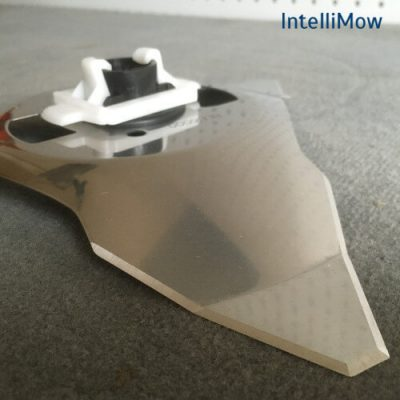 Ersatzmesser passend für Robomow RC RS TC TS Loopo CubCadet Bild 4