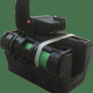 Akku Batterie Gardena R40 R70 589586101