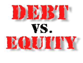 Equity Fund vs Debt Mutual Fund