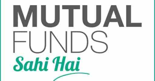 mutual funds sahi hai investment calculator advertisment