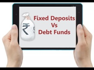 Fixed deposit vs Mutual Funds