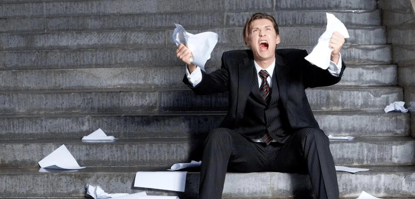 Einblicke eines Anlageberaters: Die 4 häufigsten Anlegerfehler