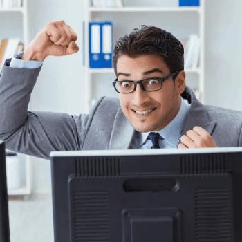 Erfolgreiche Geldanlage durch Investment in Übernahmekandidaten