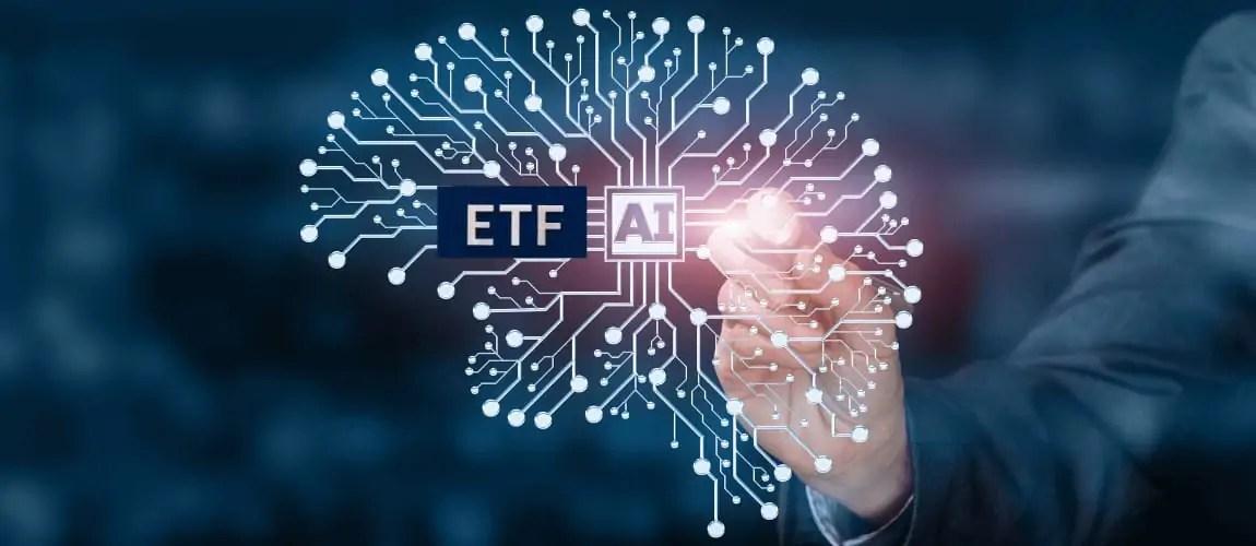 EquBot: Der erste von künstlicher Intelligenz gesteuerte Indexfonds