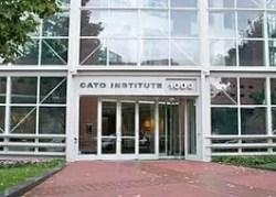 Richard Dennis - Cato Institute