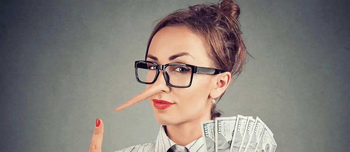 Wie Frauen seriöse Anlageprodukte erkennen