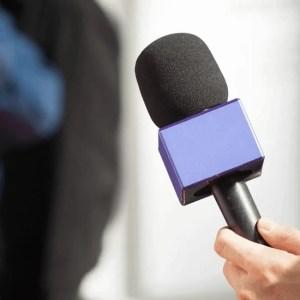 Peningar Interview