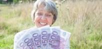 Warum Frauen über 50 ihre Finanzen in die Hand nehmen sollten