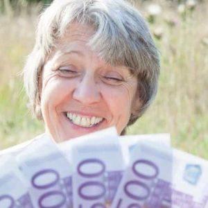 Finanzen, Geld und Frauen über 50