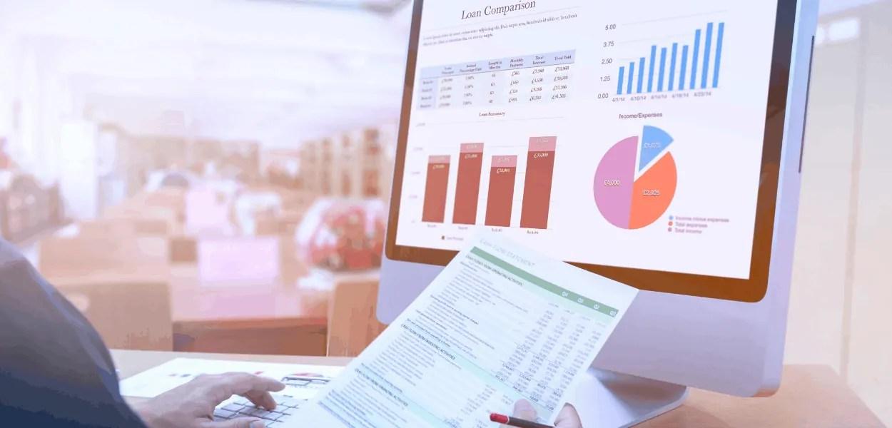 ETF Vergleich – auf diese 5 Punkte sollte man achten!