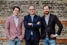Raisin - Weltsparen - Weltinvest - das Team