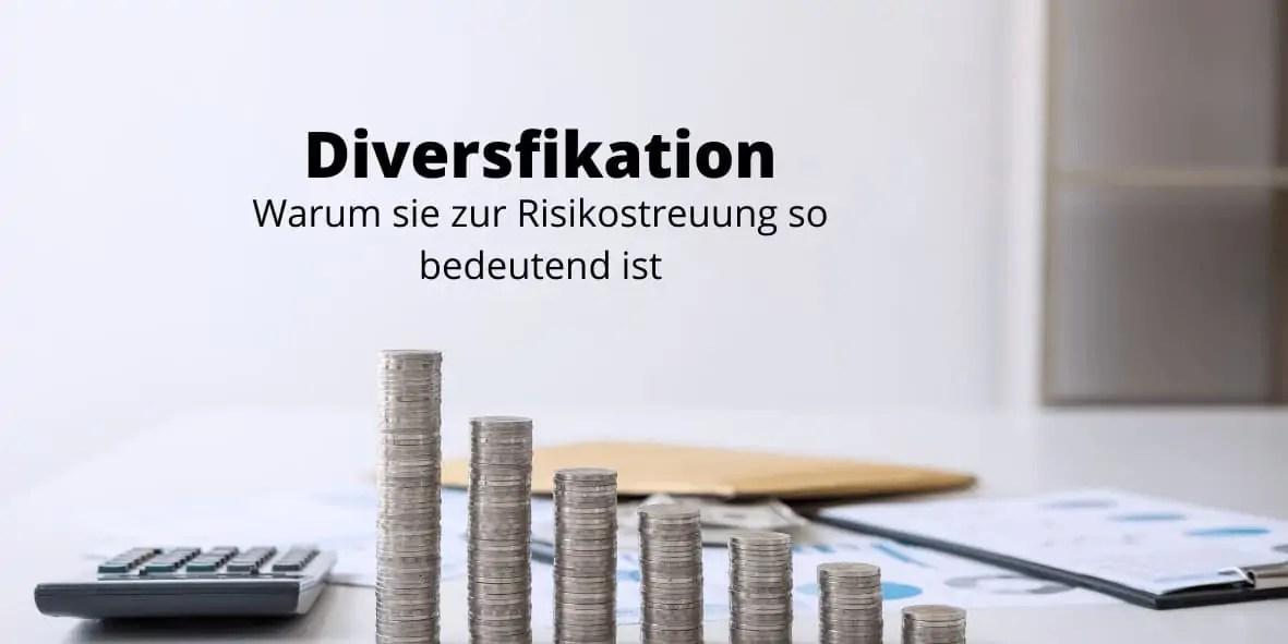 Diversfikation - Diversifizierung