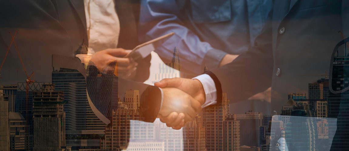 ICM Investmentbank und Investify Kooperation
