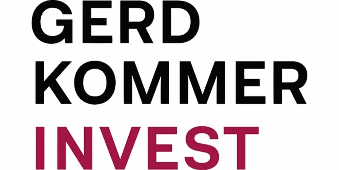gerd-kommer-invest-logo