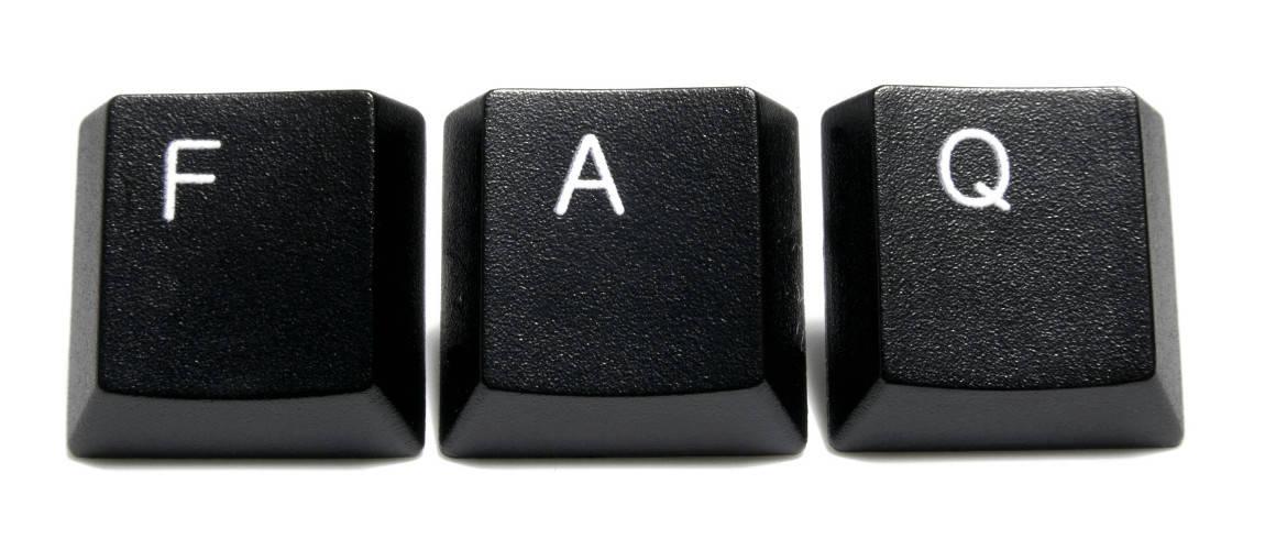 Roboadvisor FAQ