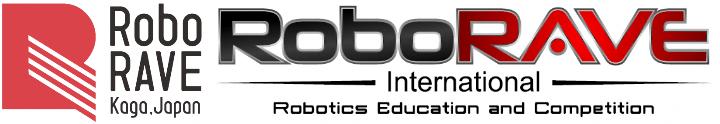 ロボレーブ世界大会2020 Logo