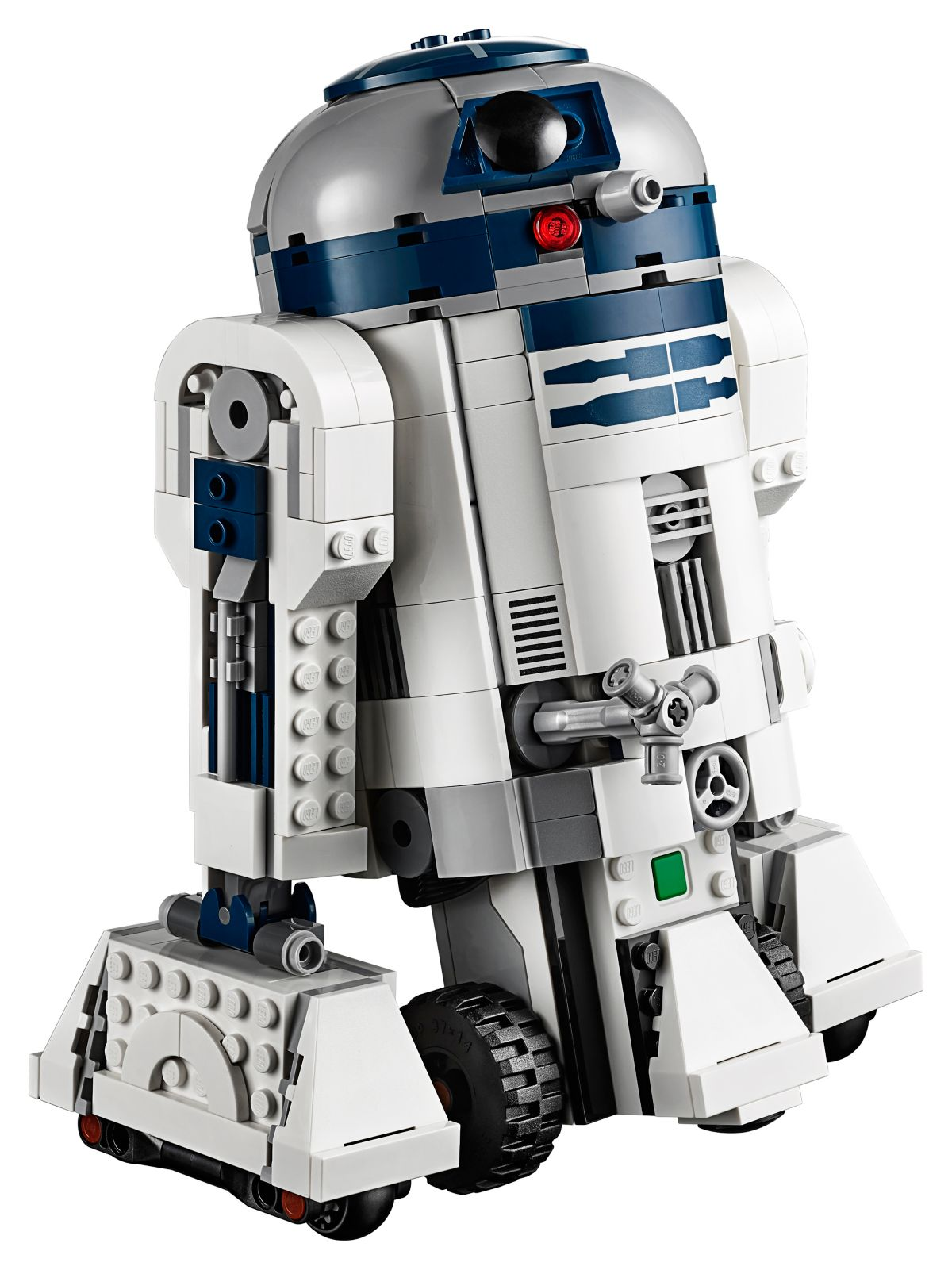 Lego Boost Star Wars Droid Commander