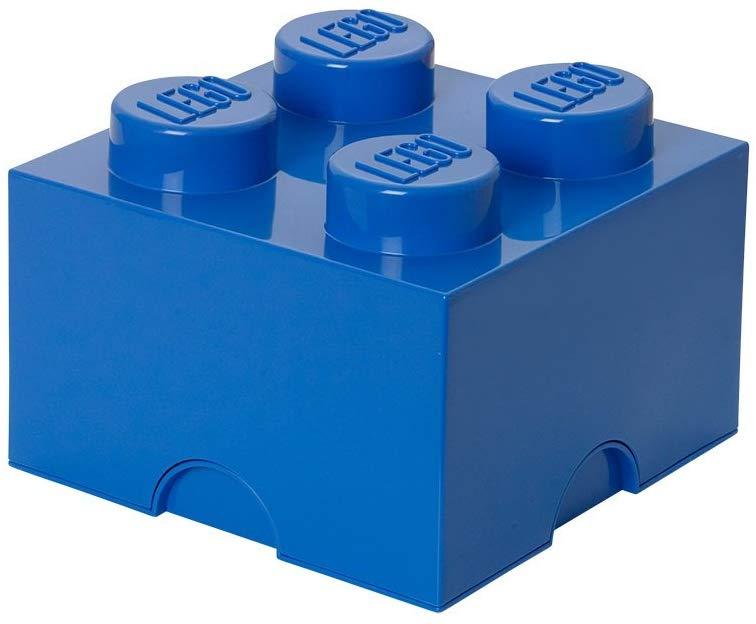 boite de rangement lego modele 4