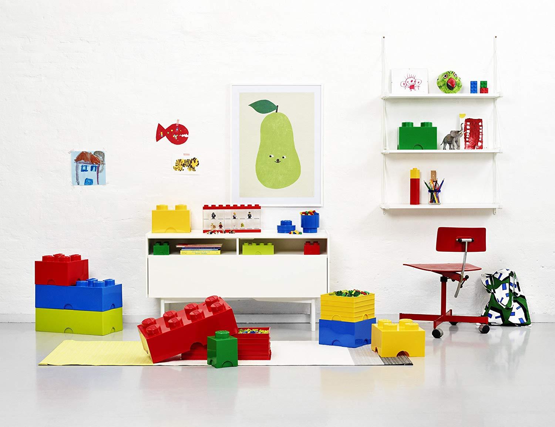 boite de rangement lego modele 8