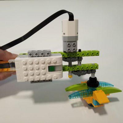 smart spinner photo