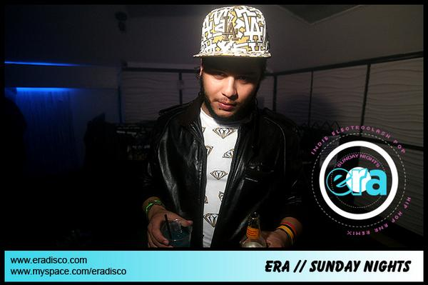 Bul!m!atron! at Era Sundays