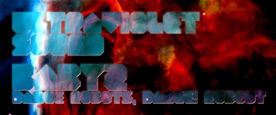 ultraviolet sound remix contest - dance robots, <a href=