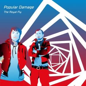 Popular Damage_EP 2009_artwork