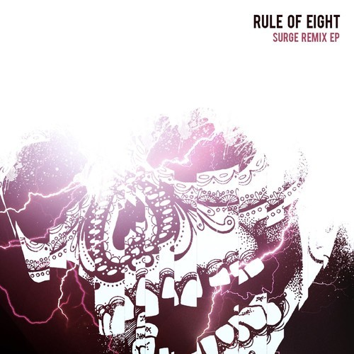 rule of eight surge remix ep