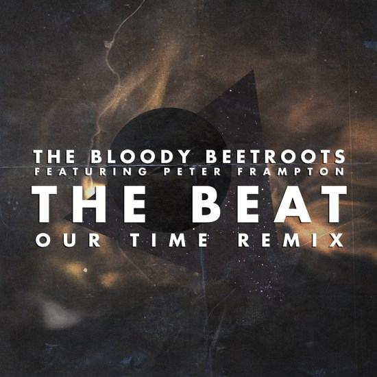 our time the bloody beetroots