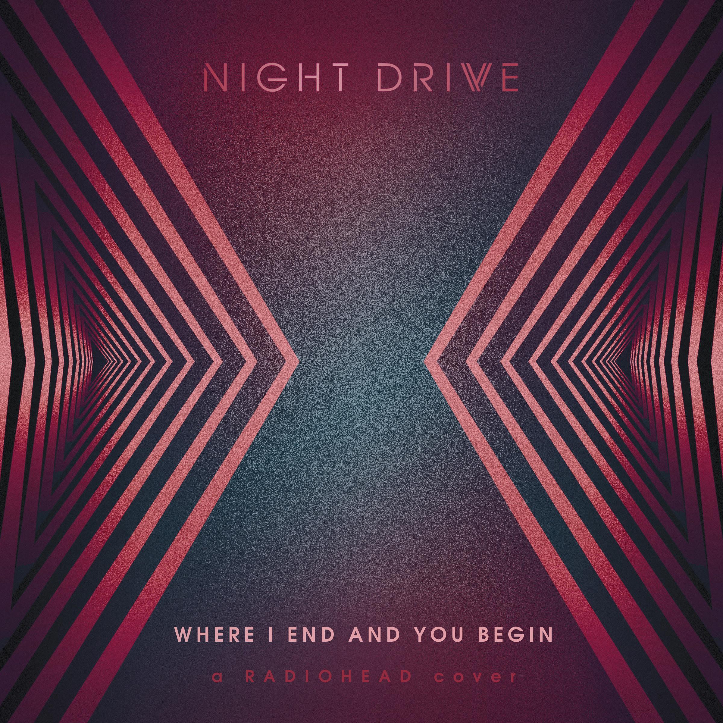 night drive radiohead
