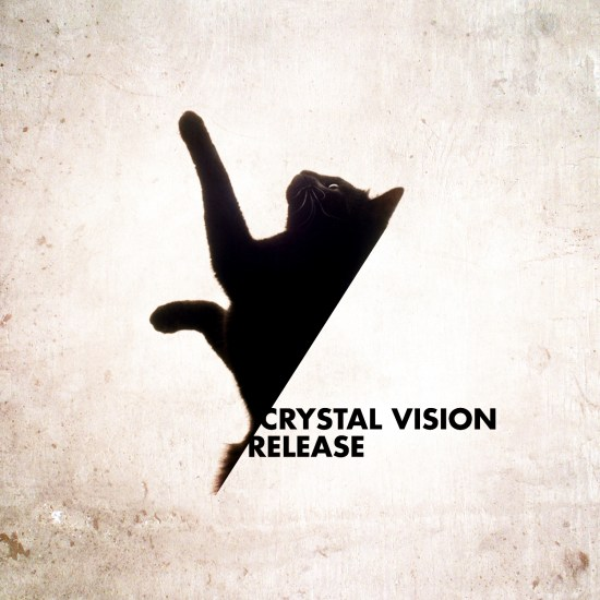 crystal vision release