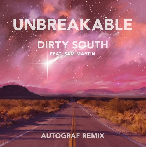 autograf + dirty south