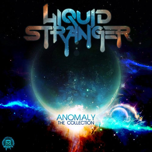 liquid stranger anomaly collection