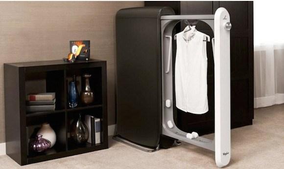 Swash robot doblador de ropa